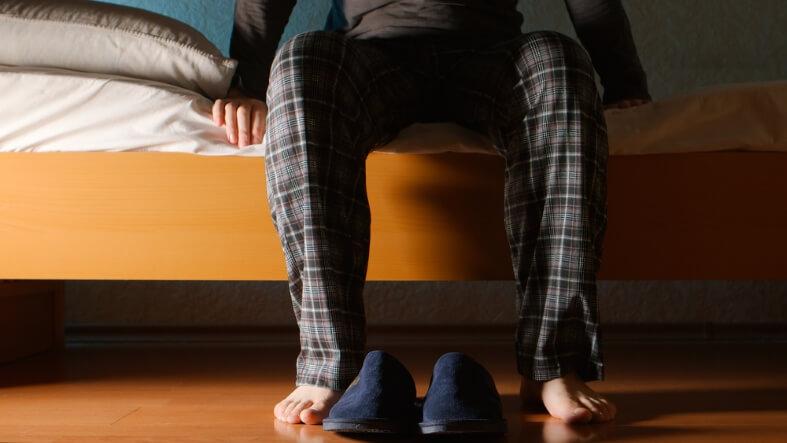 Choroby prostaty – Objawy