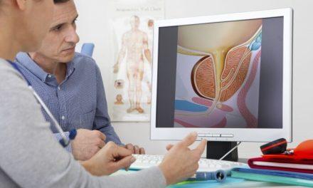 Sposoby leczenia chorób prostaty
