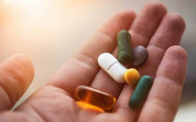 Najlepsze leki na prostatę bez recepty